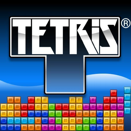 Pin by 5 Star Custom on The Shop A Round Play tetris