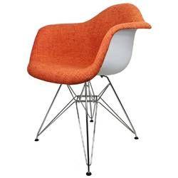 Siloam Armchair Chair Fabric Armchairs Mid Century Modern