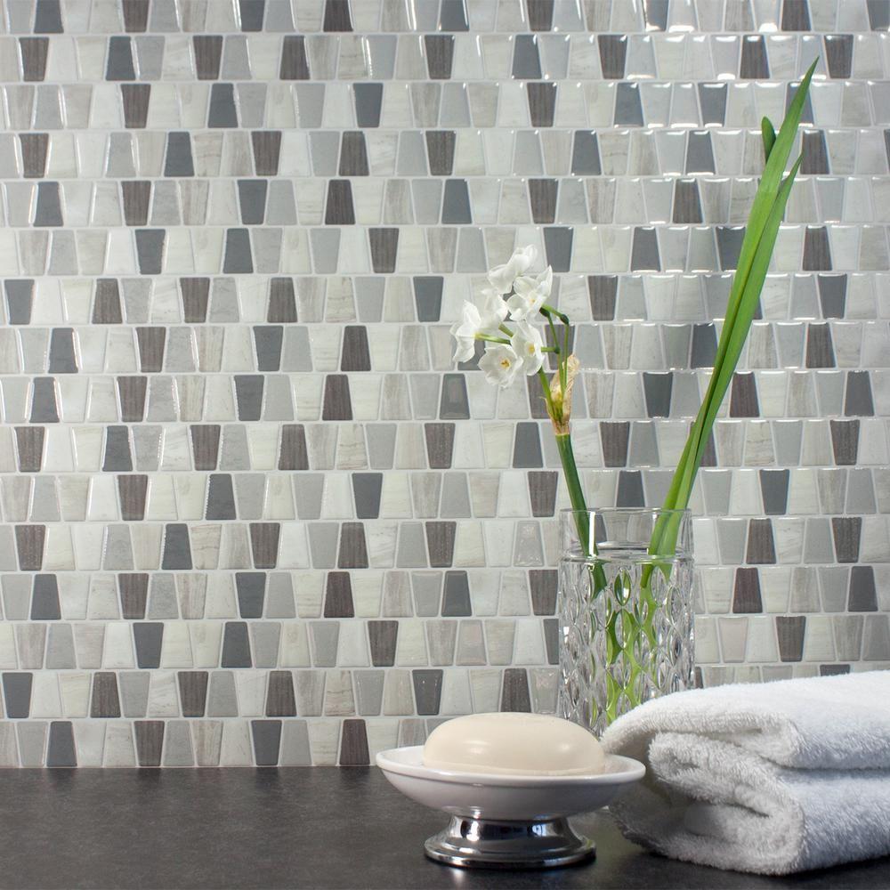 Smart Tiles Cavalis Tenero Taupe 1036 in