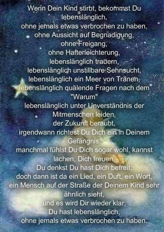 Sternenkind Sternenkinder Sehnsucht Nach Dir Und Hoffnung