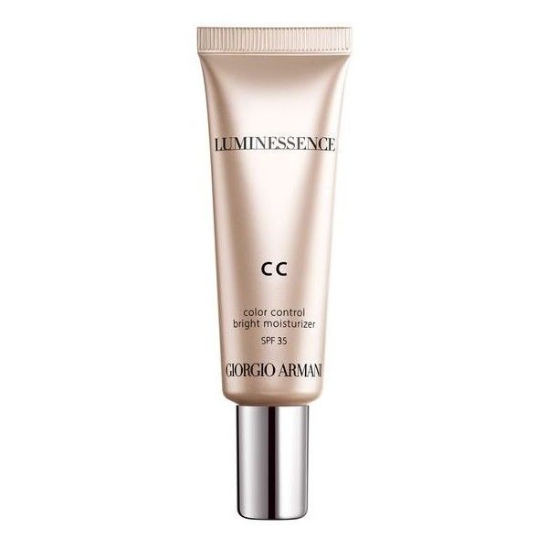 LUMINESSENCE CC CREAM found on Polyvore featuring beauty products, makeup, beauty and cc makeup
