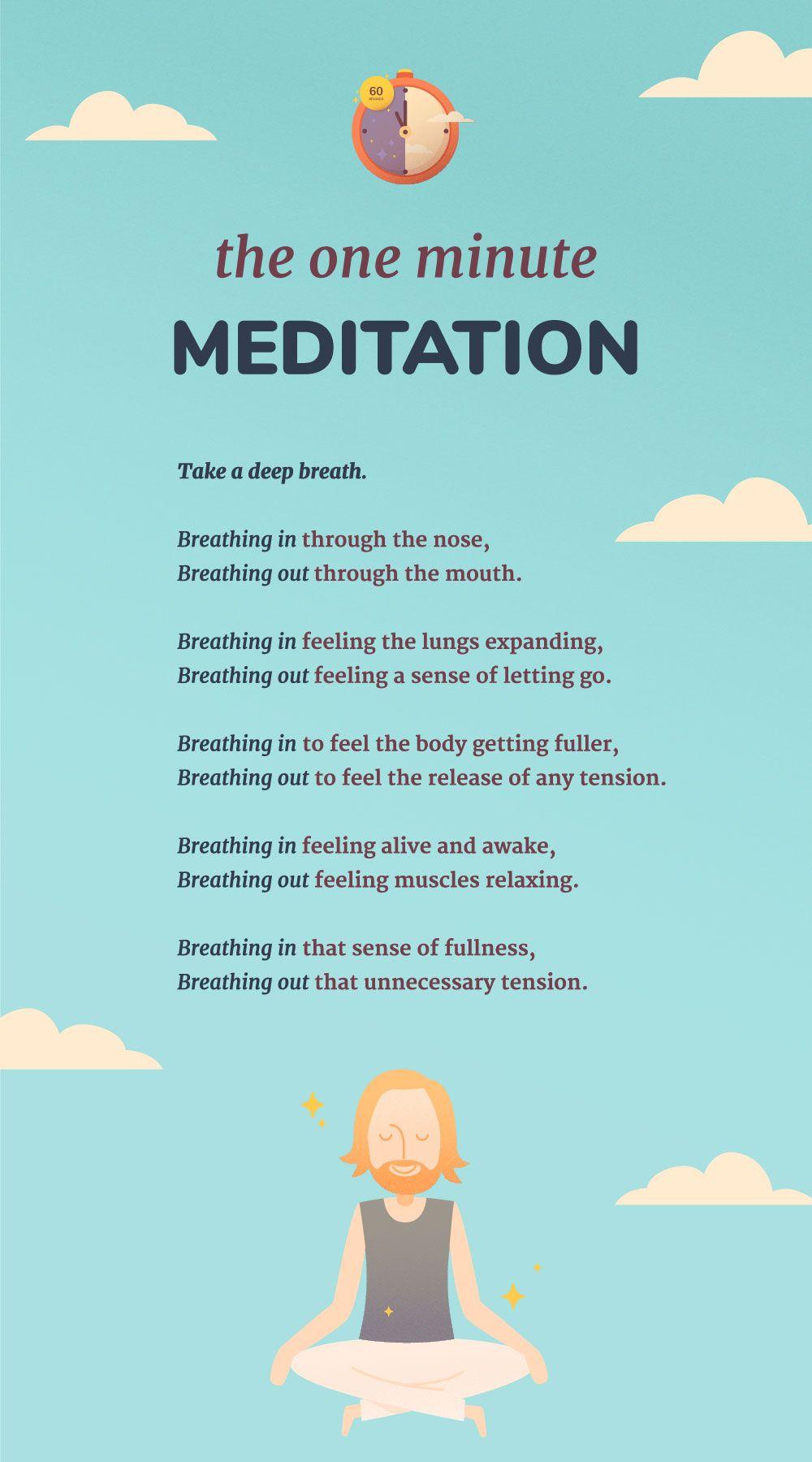 27++ 5 minute grounding meditation ideas in 2021