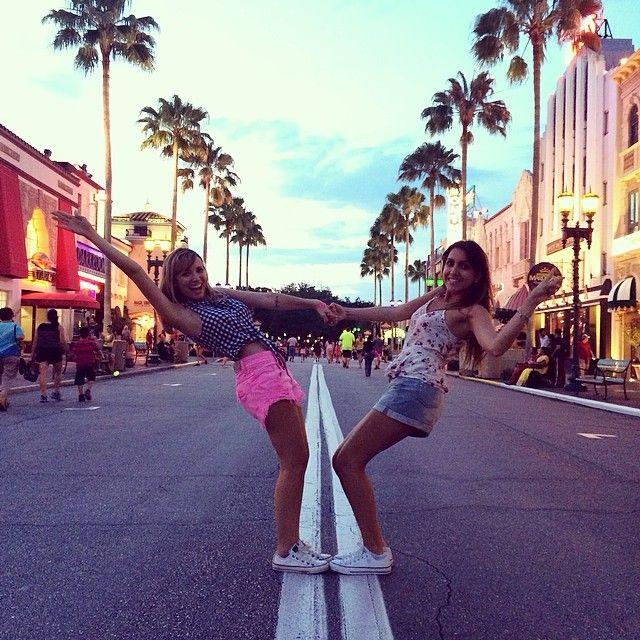 universal studios picture ideas - Fim de tarde na Universal Studios Orlando