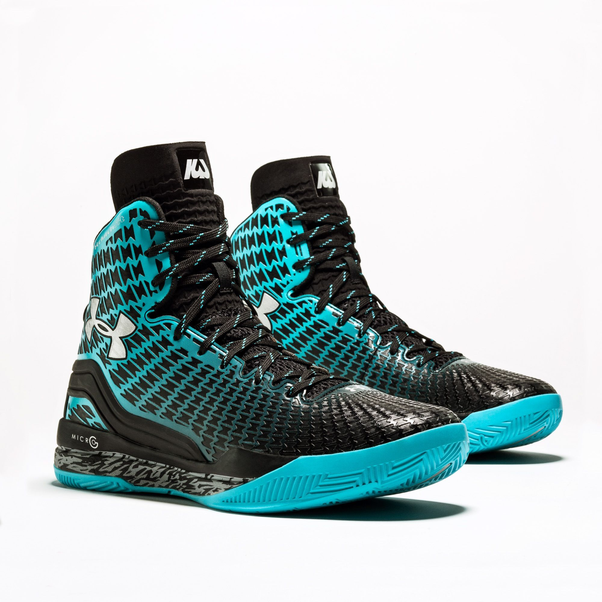 new arrival c0b86 041df Kemba Walker Player Edition – Grab this Under Armour Clutchfit Drive now.   Basketball