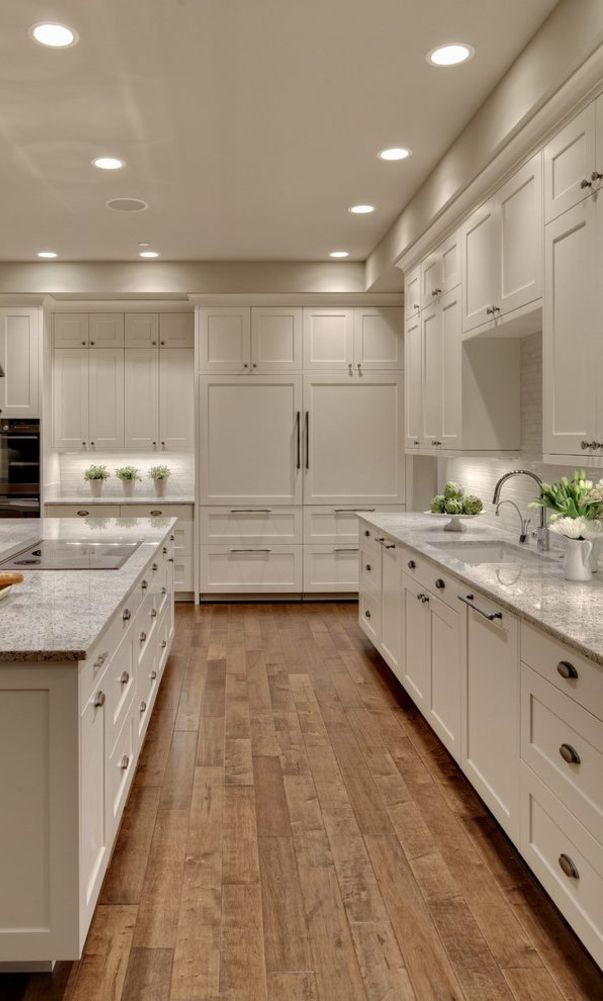 60 new trend kitchen decoration and design ideas for 2020 on extraordinary kitchen remodel ideas id=26458