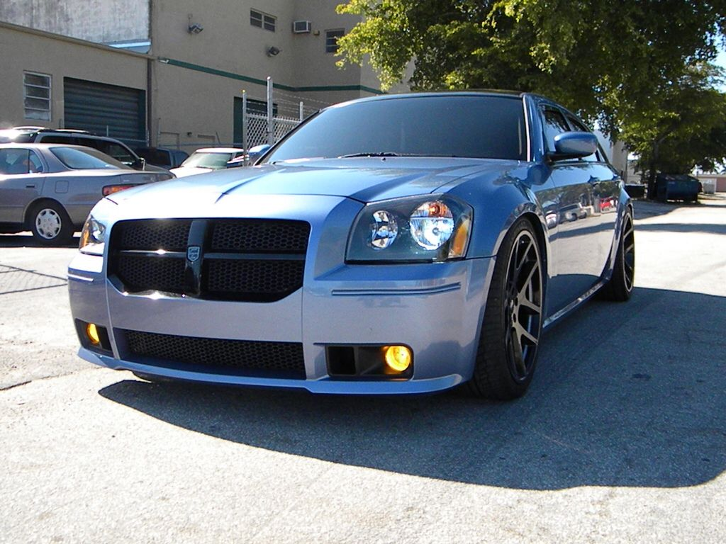 Dodge Magnum Srt8 Cartel Customs Bigirv305 My Lifestyle Dodge