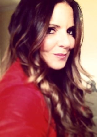 Ombré hair. Now it's gone and I miss it..