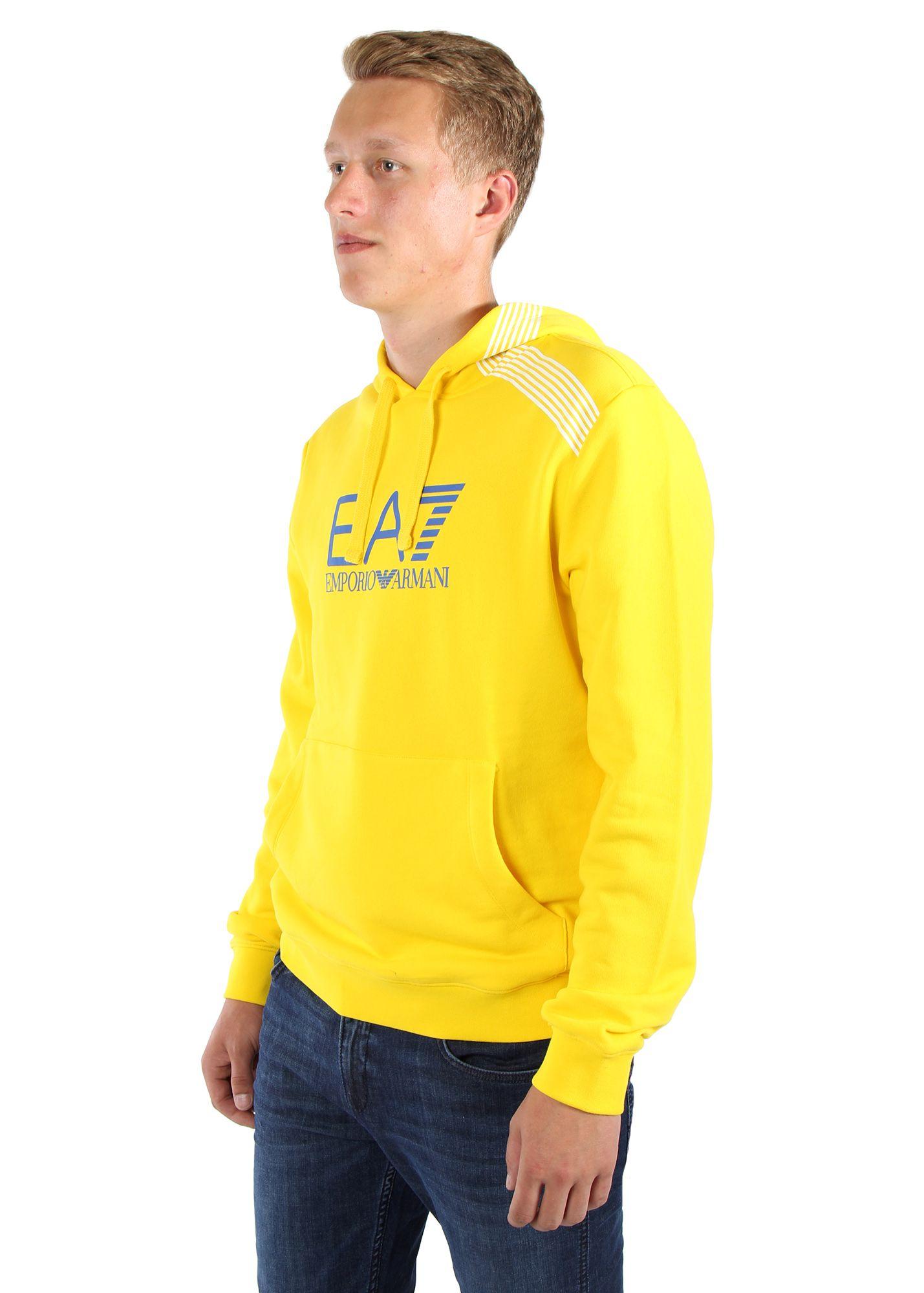 187b7ba8f7 EMPORIO ARMANI Hoodie 74 EUR #hoodie #armani #onlineboutique | KOKOS ...