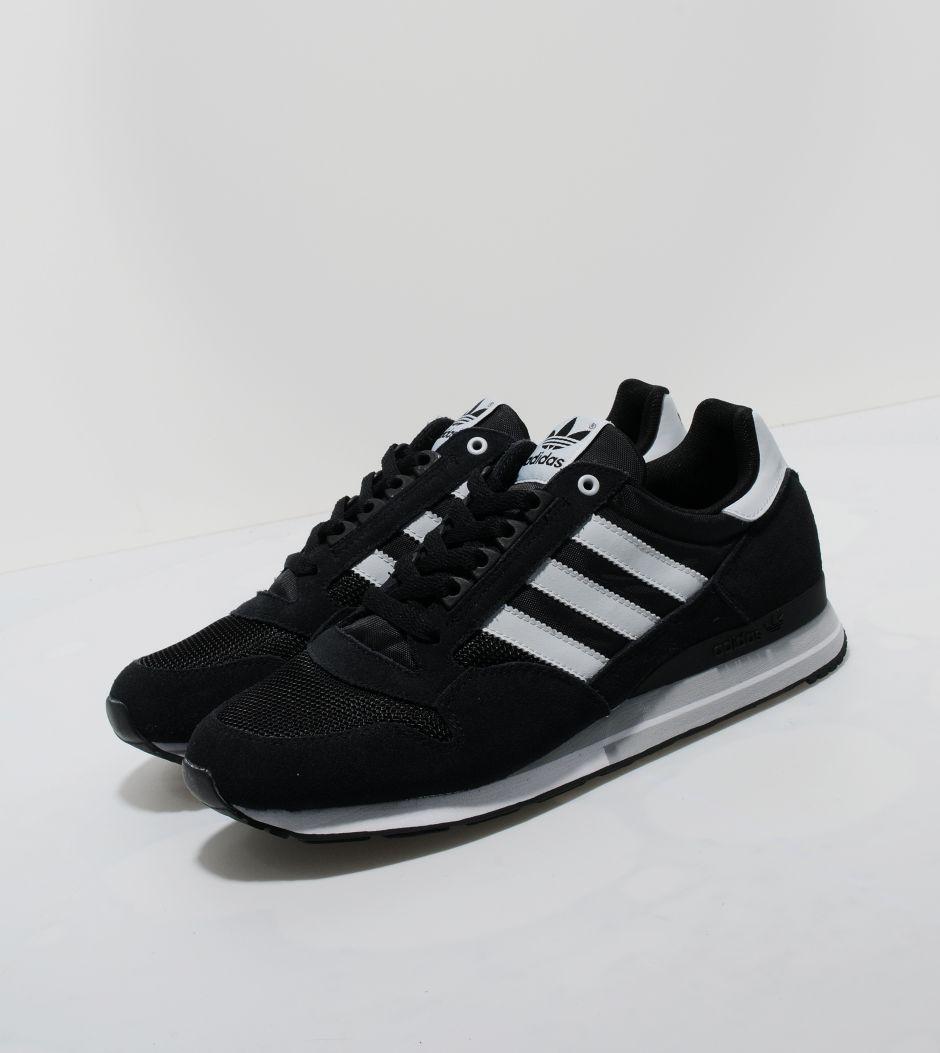 Adidas Originals ZX 500 - Black/White/Grey