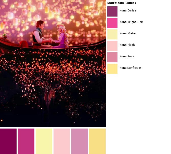 Porch Swing Quilts: Color Attitude Adjustment
