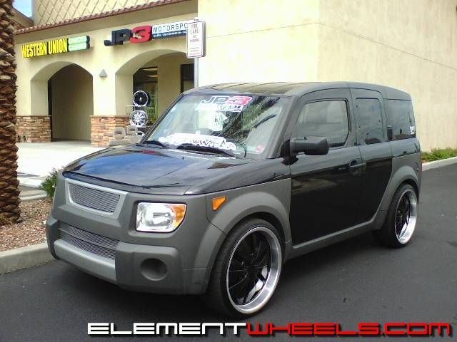 Custom Honda Element Interior Google Search Honda