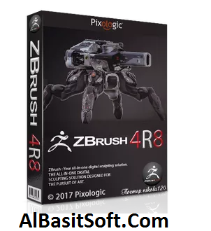Zbrush serial number | ZBrush 4R8 2018 Full + Crack Free