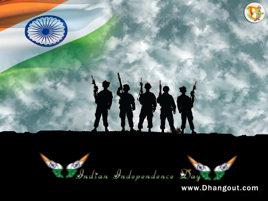 santabanta indian flag