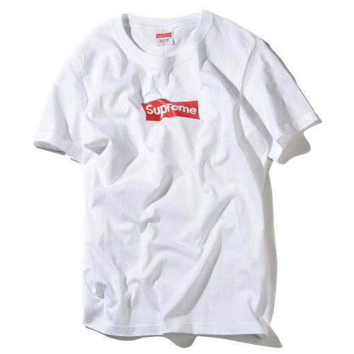 a92ca96839d661 Supreme box logo shirt classic new design | Clothing | Mens tops ...
