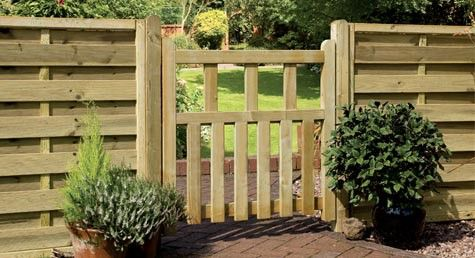 Exceptional Jewson Supply A Wide Range Of Garden Gates And Railings, Including Metal  And Wooden Gates In A Range Of Styles. | Visit Jewson In Over 600 Branches  Across ...