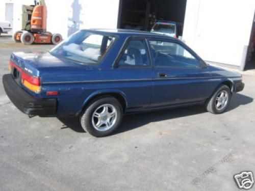 toyota tercel in regatta blue pearl 8g1 from 1989 1990. Black Bedroom Furniture Sets. Home Design Ideas