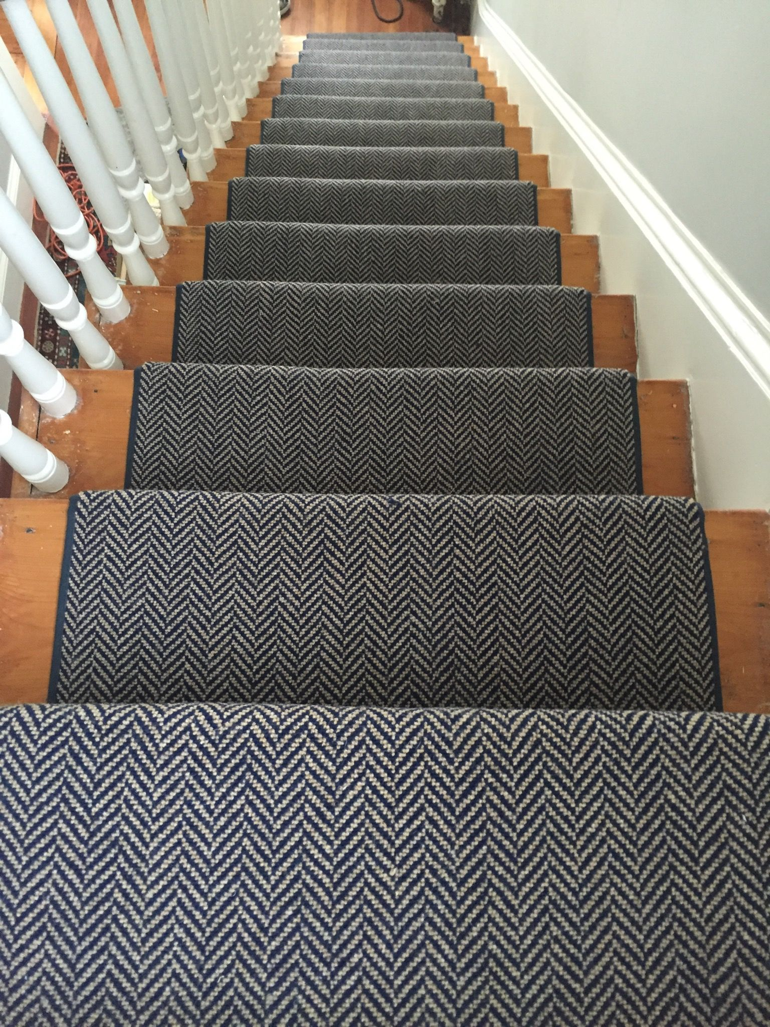 Custom Rug Fabrication In 2020 Carpet Stairs Rugs On | Carpet Runners For Carpeted Stairs