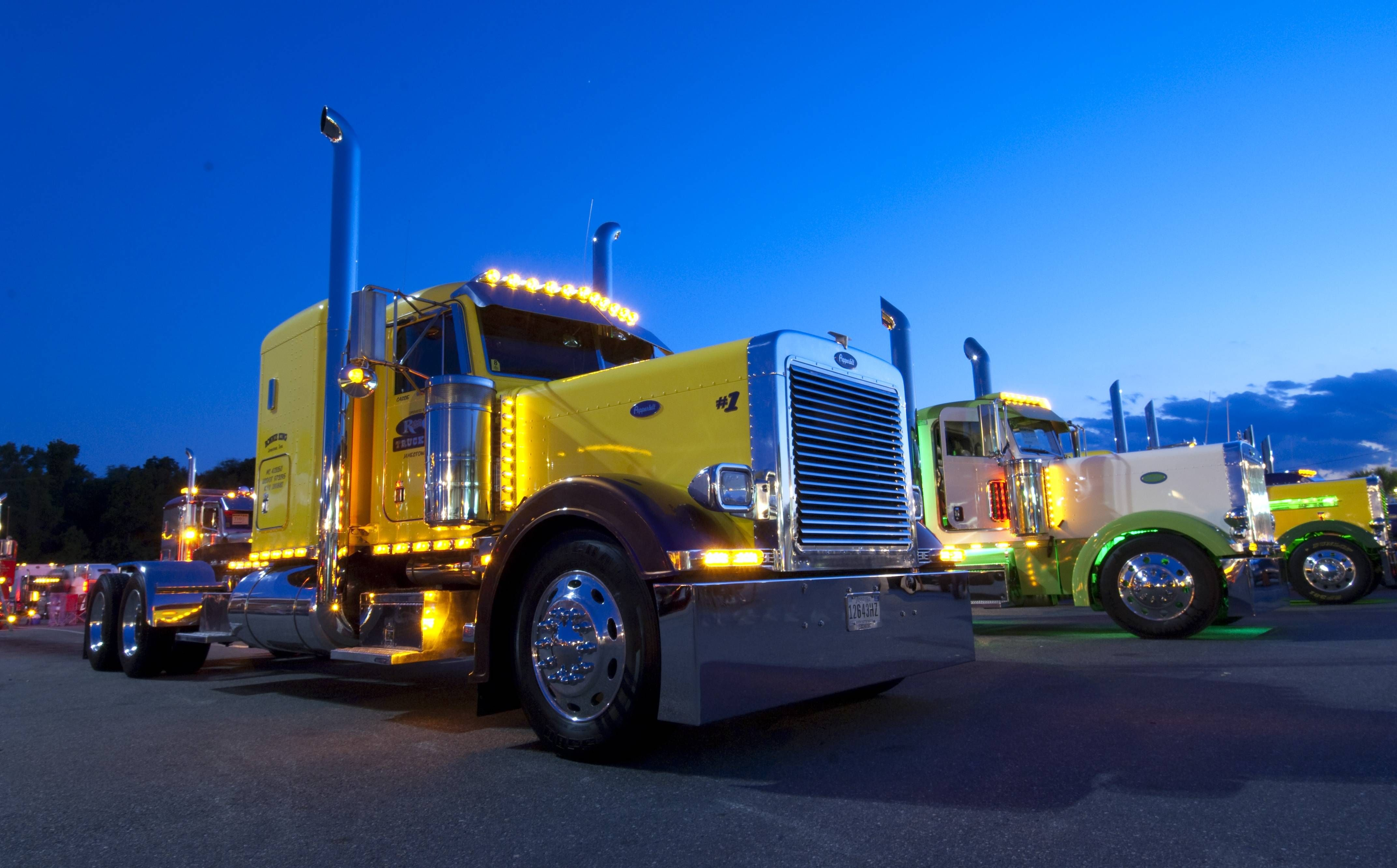 Vehicles For Blue Truck Wallpaper With Images Trucks