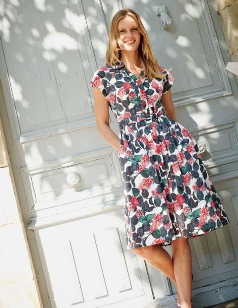 40++ Boden seatown shirt dress trends