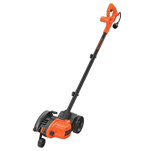 Blackdecker Le750 Edge Hog 214 Hp Electric Landscape Edger And Trencher Click Image To Review More Details Amazone Gereedschap