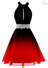 Photo of 53.53$ – Special Occasion Dresses Red Short Cocktail Dresses…-