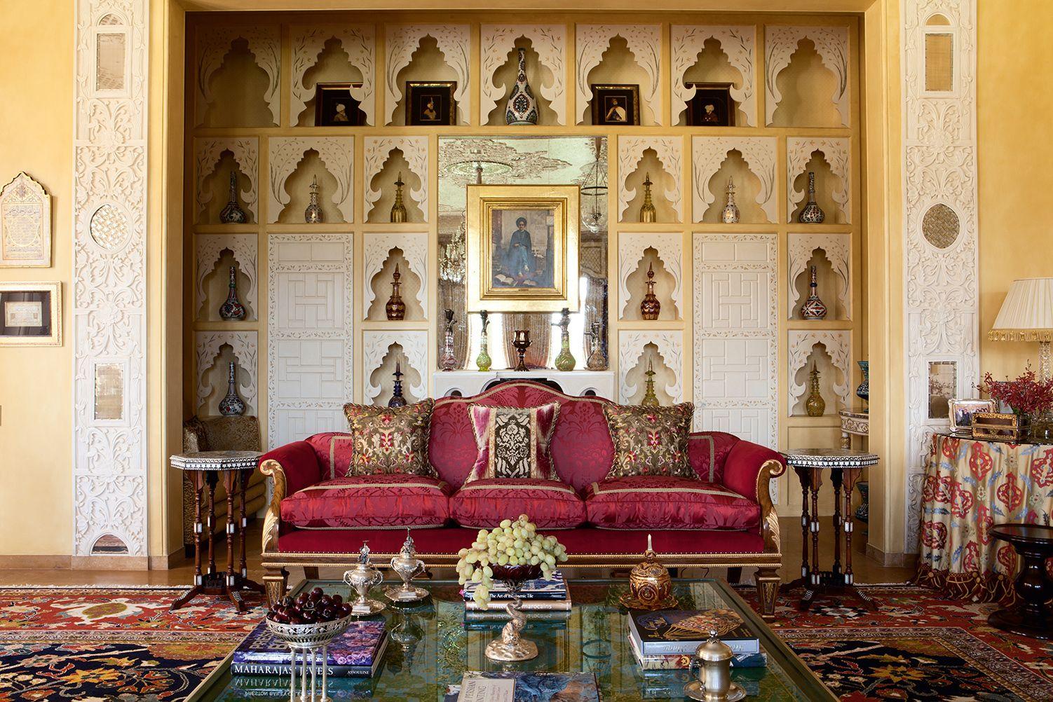 Interior Design Gallery of Interior Design Projects