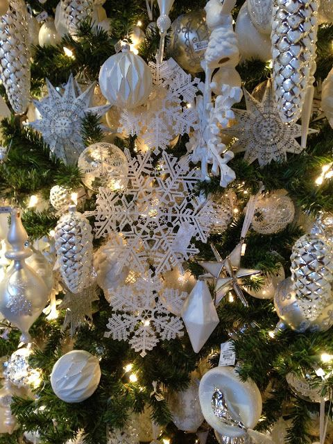CBID HOME DECOR and DESIGN Christmas  Trees Pinterest