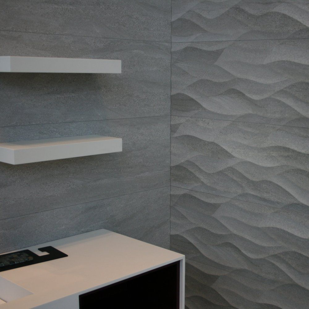 Porcelanosa Madagascar Natural Rectified Edge Glazed Ceramic Wall