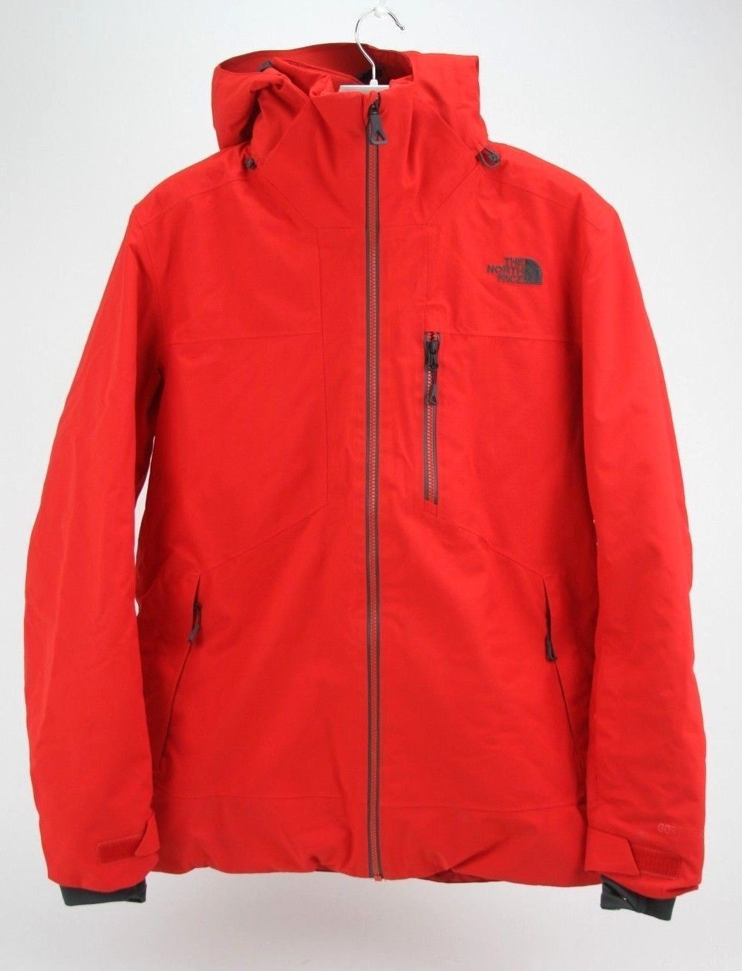 0551deca68b1 The North Face Maching Hooded Jacket - Men s L  38502  (eBay Link ...