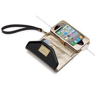 Michael Kors Wallet Clutch for iPhone