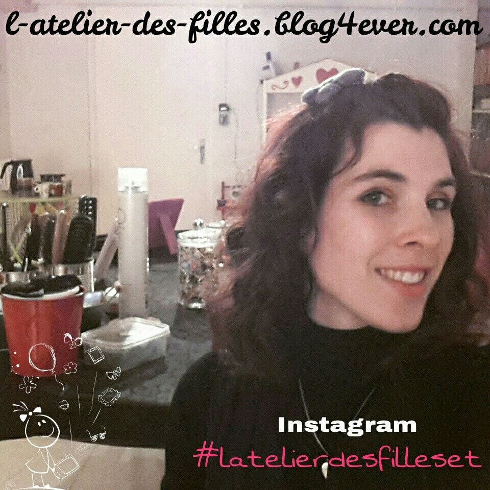 Blog coiffure et pleins d'autres choses pour les filles!