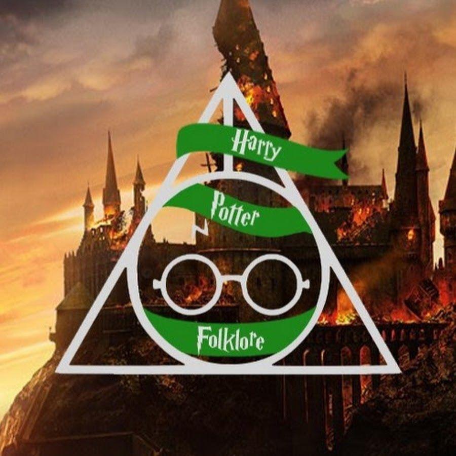 Harry Potter Folklore Youtube Harry Potter Potter Folklore