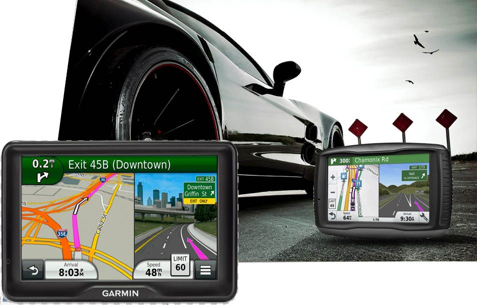 Free GPS map update service in 2020 Gps map, Gps, Map