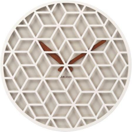 Karlsson clockwork - Myhomeshopping #clockwork #clock #karlsson #myhomeshopping