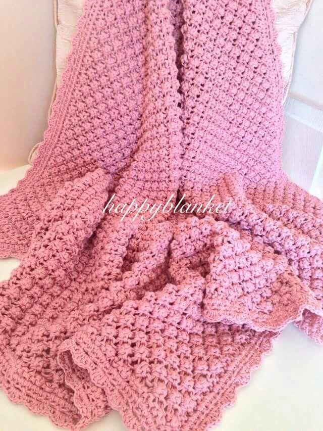 Bebek battaniyesi | Baby | Pinterest