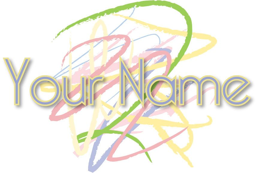 Create Own Wallpaper With Name