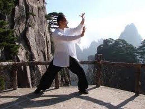 The Best Tutorial to learn Taichi Qigong