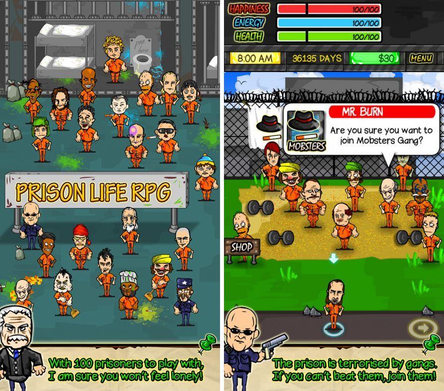 prison life rpg apk unlimited money