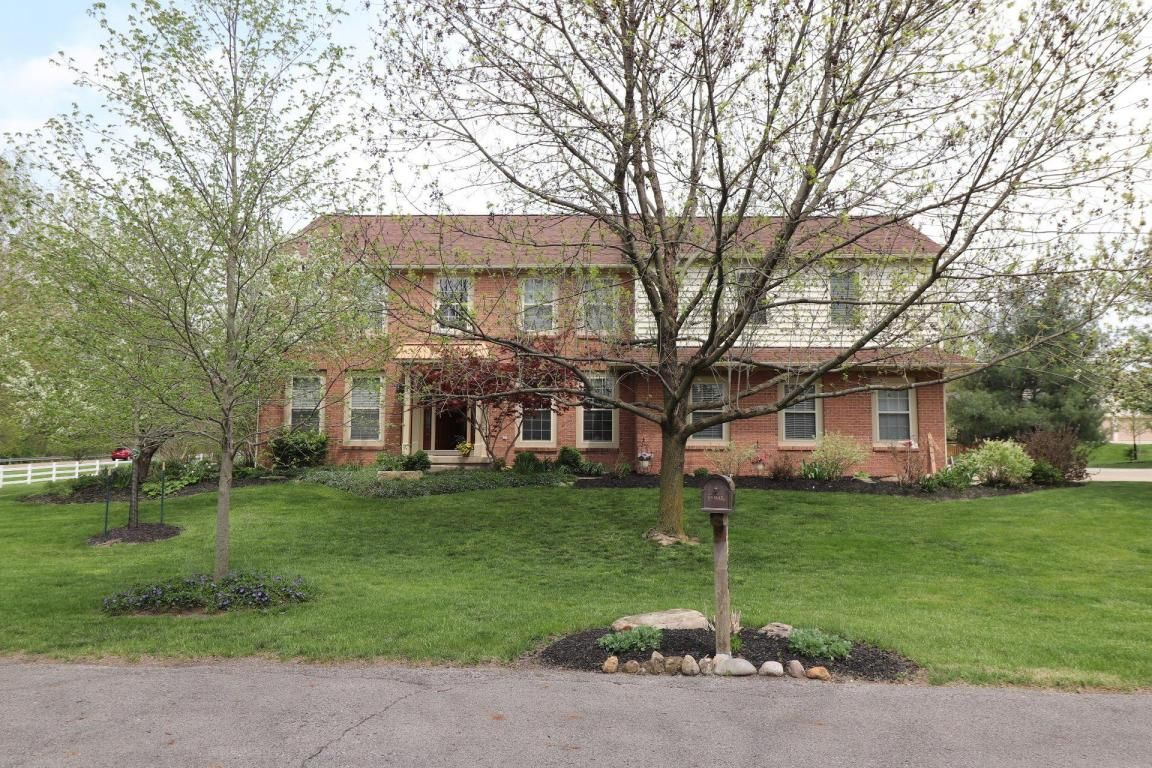 7488 ashbrook rd nw canal winchester oh 43110 5 bed 4