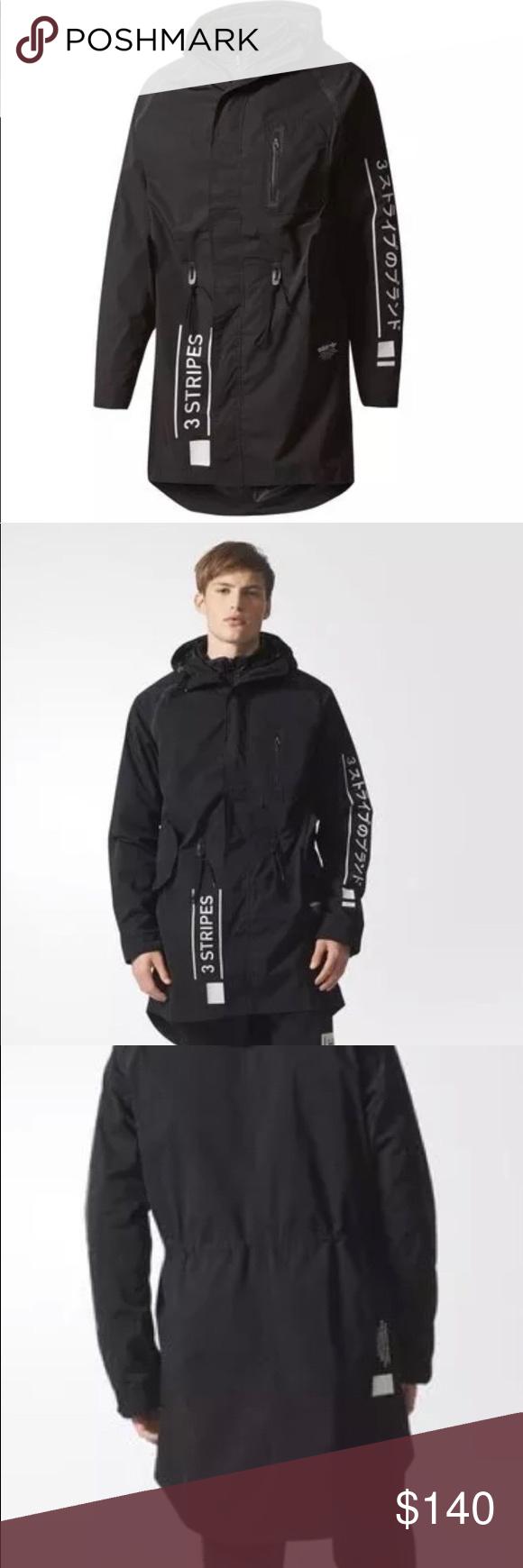 Adidas Originals Nmd Men S Two One Utility Jacket Adidas Originals Nmd Utility Jacket Jackets [ 1740 x 580 Pixel ]
