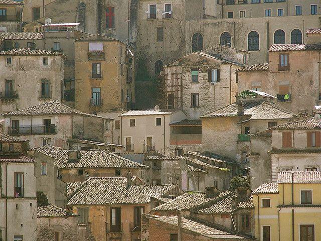 Cosenza, Calabria, IT