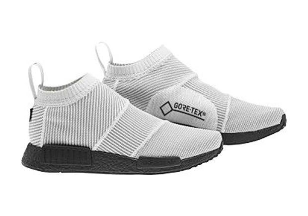 7b3fe651d756d9 adidas NMD City Sock Gore-Tex