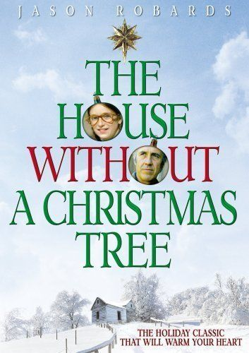 The House Without a Christmas Tree