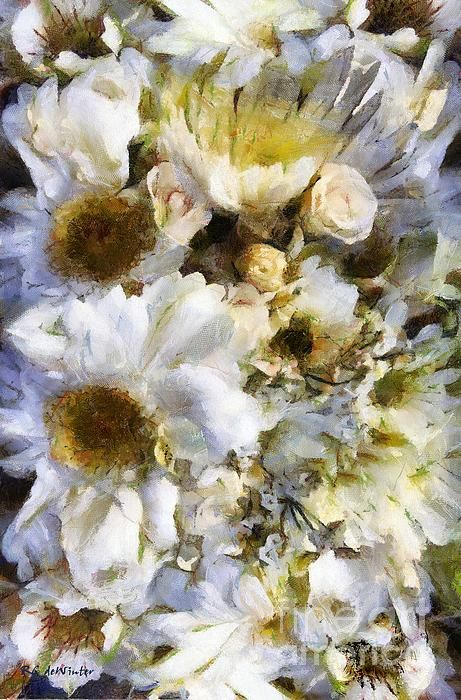 """""""Tattered Bouquet"""" ~ © 2015 RC deWinter ~ All Rights Reserved"""