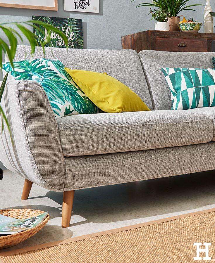 SOHO Sofa Smilla , gefunden bei Möbel Höffner Sofa