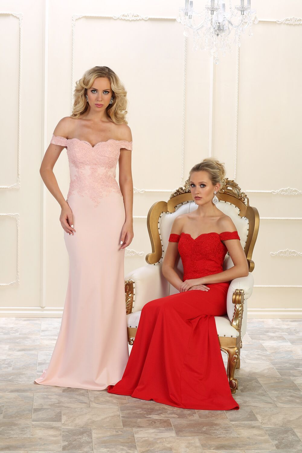 Long formal prom dress plus size evening gown products pinterest