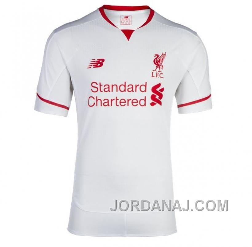 553a1c84c3a New Liverpool away kit Liverpool Fc