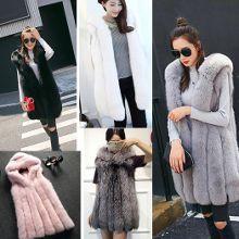 2e630b225e596 Женская одежда из Китая с бесплатной доставкой   ШУБЫ   Одежда ...
