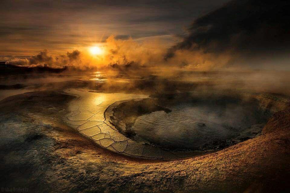 Hierir - Islanda