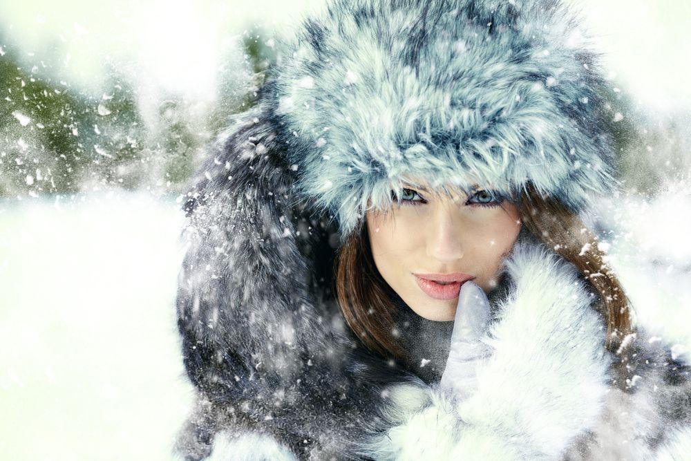 Winter beauty #glossyboxoriginalbeauty